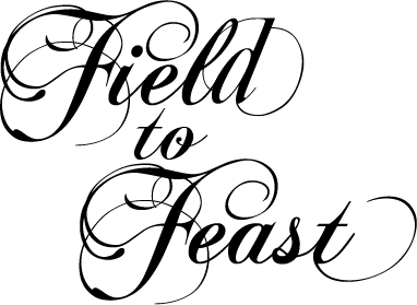 Field to Feast logo